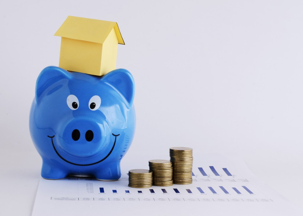 house and finances