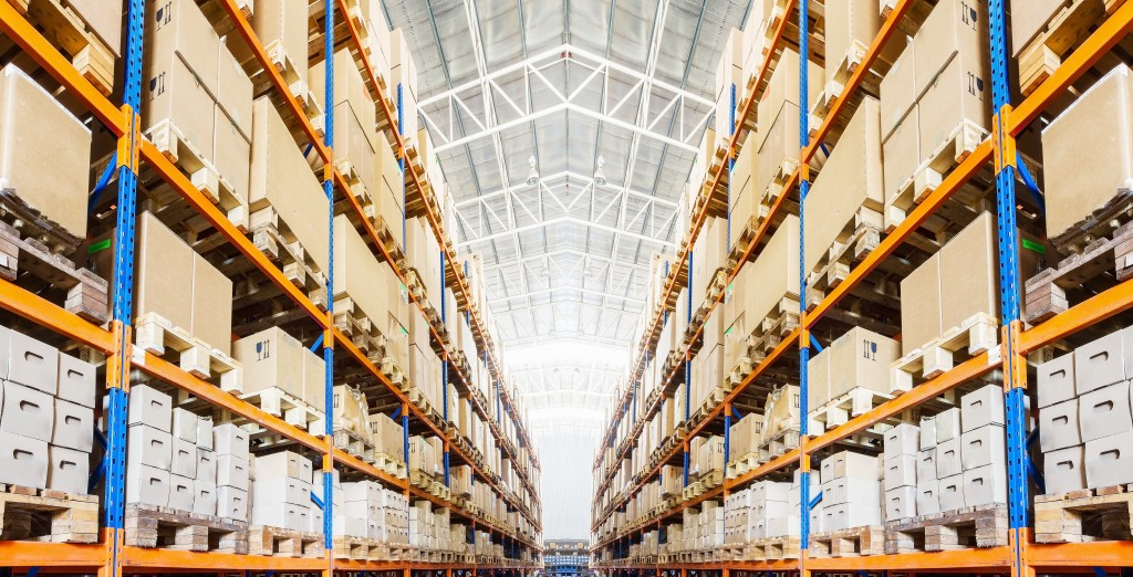 Everything You Need To Know About Starting A Small Warehouse Business