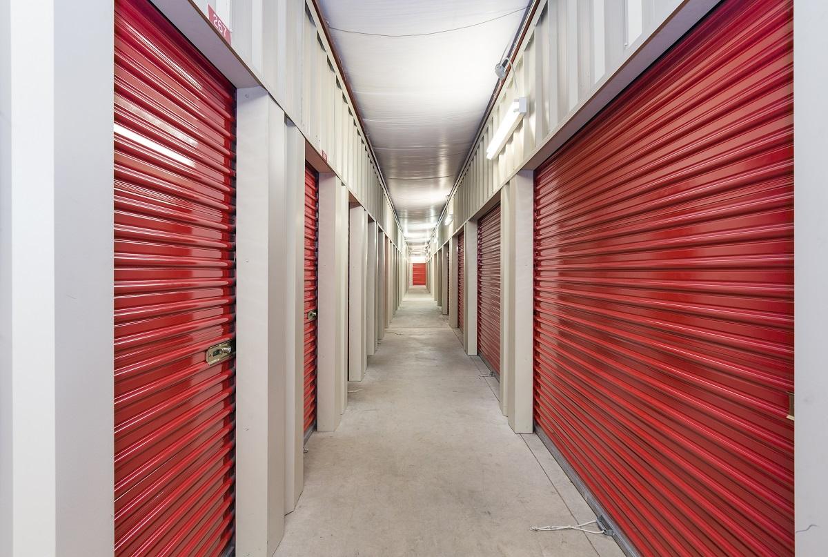 utility storage concept