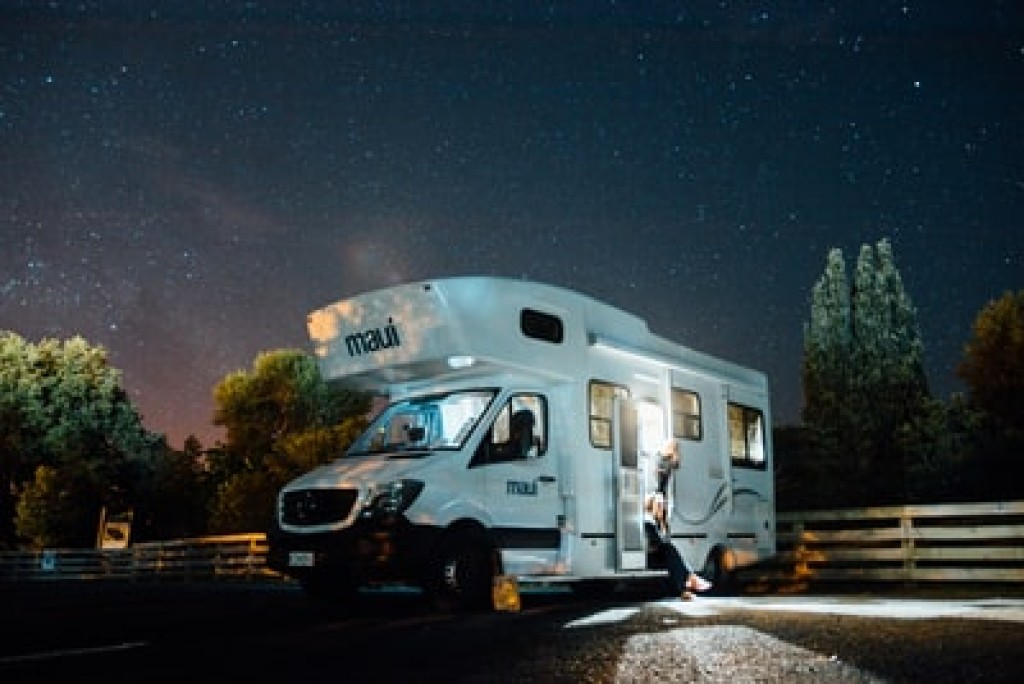 Wealth on Wheels: 4 Lucrative Business Ideas for RV Owners