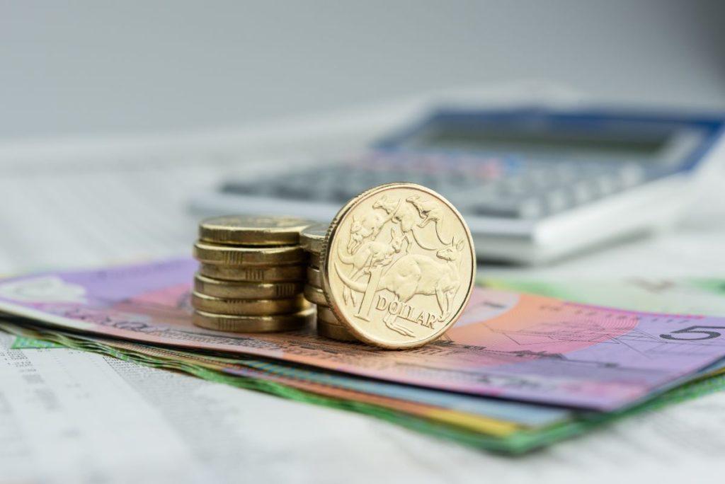 calculator money finance