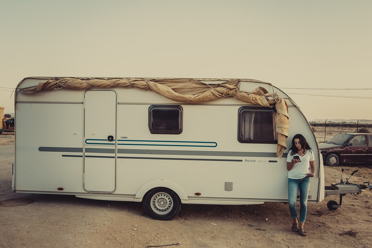 mobile home lifestyle