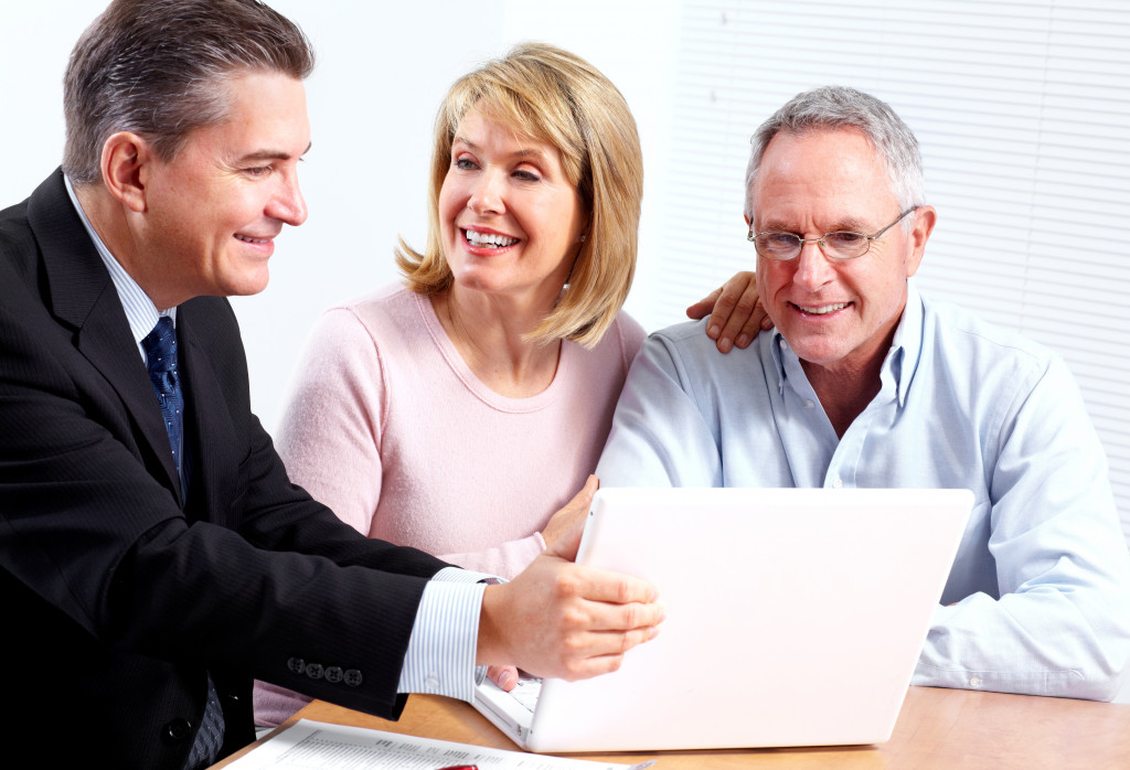 consulting retirement plans
